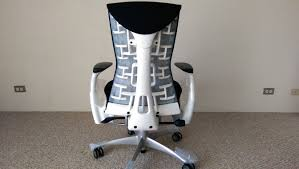 embody chair herman miller. Herman Miller Embody Chair Long Review I