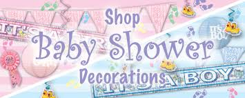 Image result for baby party supplies