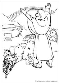 Small Picture Bible Stories Coloring Pages Educational Fun Kids Coloring Pages