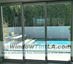 custom sliding glass doors white wood sliding glass door shutters custom