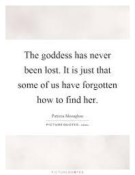 Goddess Quotes