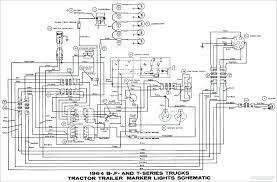 semi trailer wiring diagrams fresh trailer light wiring diagram 7 7 Blade Trailer Plug Wiring Diagram semi trailer wiring diagrams fresh trailer light wiring diagram 7 way plug flat lights pin nz