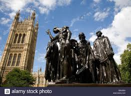 Image result for burghers of calais