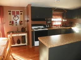 Mobile Home Kitchen Remodeling Ideas   Primitive Style