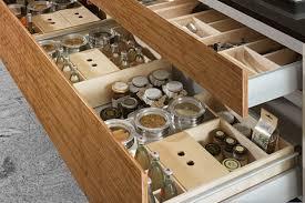 allmilmo inserts kitchen storage organization wood