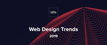 Modern Ux Design Trends Ui Design Trends For 2019 Free Ebook By Uxpin
