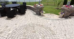 15 amazing benefits of a paver patio