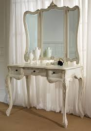 Second Hand Shabby Chic Bedroom Furniture Best Antique Vanity Dressing Table For Sale Vanity Mirror