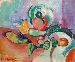 Still Life with Vegetables | Henri Matisse | 1999.363.38 | Work of ...