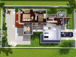sims 3 modern mansion sims modern house plans best unique sims 3 modern house floor