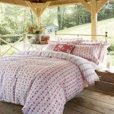 cabbages and roses julia russet duvet cover king