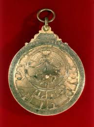 Astrolabe Chart Astrolabe Definition History Facts Britannica
