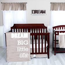 3 piece crib bedding set trend lab dream big little one disney baby lion king nala