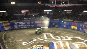 Monster Jam Providence Ri Dunkin Donuts Center 02 21 2016
