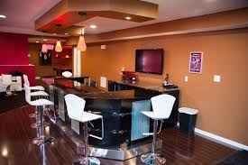 NJ Basement Remodeling Ideas For Your Dream Basement Mesmerizing Basement Remodeling Nj