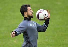 Image result for Ajax winger Amin Younes