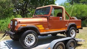 1983 jeep scrambler 4x4 original paint asking 7900 sold