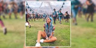 The argument sparked after charles posted an instagram story for sugar bear hair gummy supplements while at coachella last month. This Youtuber Faked Going To Coachella And People Fell For It