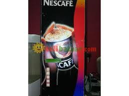Buy Nescafe Vending Machine Inspiration Nescafe Instant Coffee Vending Machine Bangshal Cellbazaar
