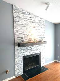 fireplace surround ideas with tile fireplace surround ideas tile stone best on glass tile fireplace surround