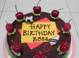 Birthday wishes for bosses ~ Birthday wishes for bosses ~ Birthday wishes for boss with cake birthday wishes and quotes