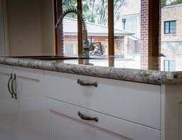 Granite Kitchen Benchtops Granite Benchtop Traditional Style Kitchen Sink In Island Www