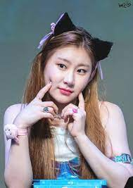 ITZY Knows All Of Chaeryeong's Habits Even Better Than Chaeryeong Does -  kpoplover