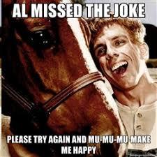 Simple Jack Horse | Meme Generator via Relatably.com