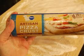 Homemade Calzones With Pillsbury Pizza Dough