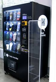Most Popular Vending Machines Gorgeous Five Most Popular Vending Machines You Should Know Of Socks