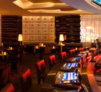 Borgata Venue Seating Chart The Event Center Borgata Hotel Casino Spa
