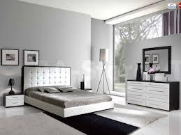 contemporary bedroom furniture white. Bedroom Impressive White Modern Cozy Bedding Space Contemporary Furniture