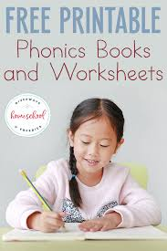 No annoying ads, no download limits, enjoy it and don't forget to bookmark and share the love! Free Printable Phonics Books And Worksheets Homeschool Giveaways