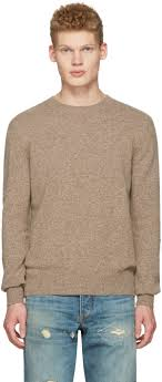a p c brown ringo sweater men apc black hoo save up to 80