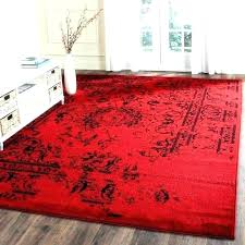 area rugs red green and gold