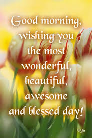 Blessed Day Quotes