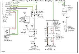 96 Toyota 4runner Wiring Diagram Toyota Tundra Wiring-Diagram