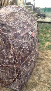 ameristep bale blind review