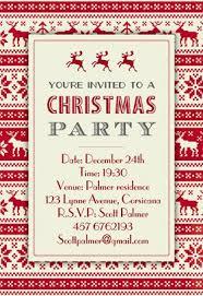 Free Christmas Party Invitation Templates Christmas Party Invitation Free Rome Fontanacountryinn Com