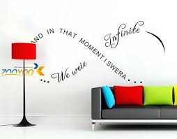 full size of creative decoration wall decals vinyl india and in that moment home decal kids