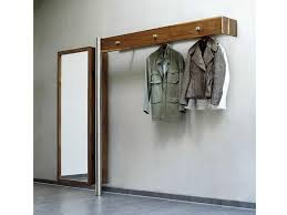 inspiring coat rack for wall mounting design gallery  entry redo