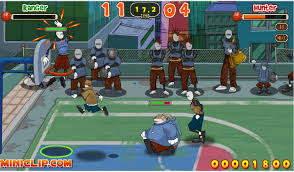 pictures miniclip urban basketball game best games resource