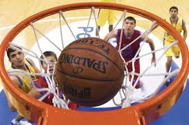 История мирового баскетбола и история баскетбола в России История Баскетбола