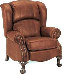 lazy boy recliners leather recliner manual brown shanghai reclin