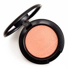 <b>MAC Just a Pinch</b> Extra Dimension Blush Review & Swatches