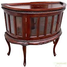 half round accent table gallery of half round accent table small accent table with storage