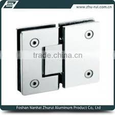 heavy duty stainless steel 304 glass door pivot hinge cabinet glass door hinges shower