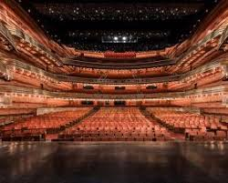 Conclusive Palace Of Fine Arts Seating Chart 2019