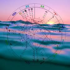 Anthony Bourdain Natal Chart Anthony Bourdains Death Lionheart Astrology