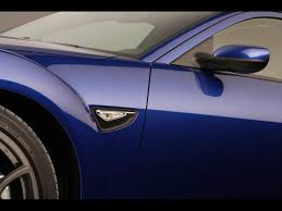 2009 Mazda RX-8 - Fender Vent - 1280x960 - Wallpaper
